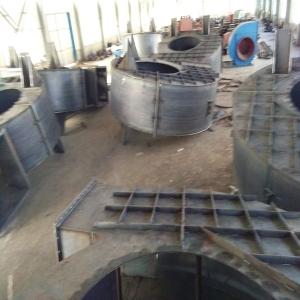 新疆风机设备加工