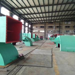 新疆大型风机设备