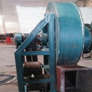 新疆耐磨陶瓷叶轮风机
