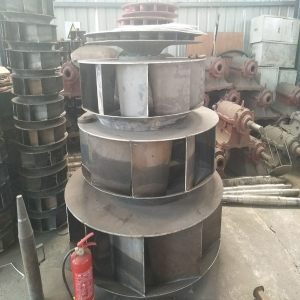 新疆风机加工制造
