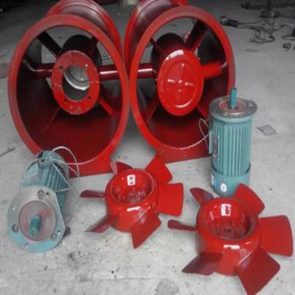 新疆风机叶轮