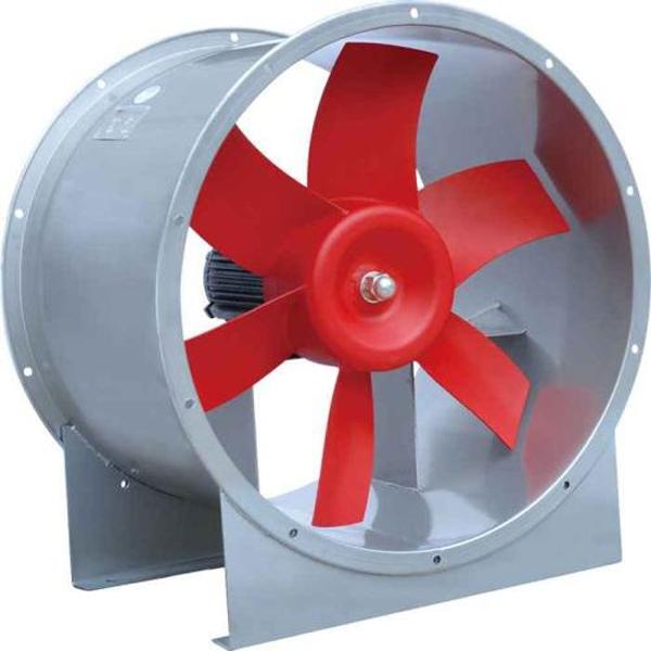 新疆t35型轴流风机