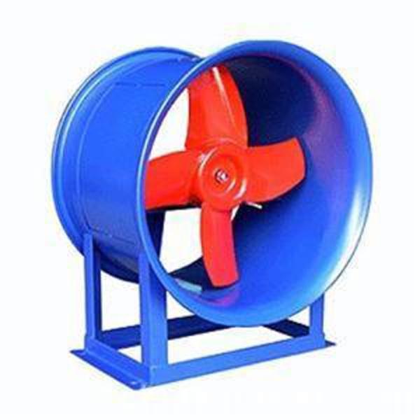 新疆轴流风机