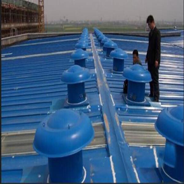 新疆屋顶风机