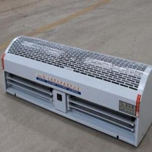 新疆热风幕机