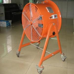 新疆可移动式风机