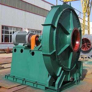 新疆煤焦油风机