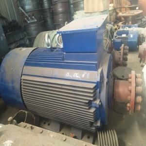 新疆发电机